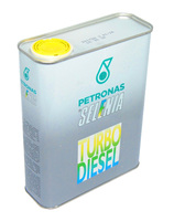 Моторное масло Selenia TURBO DIESEL 10W40 2Л