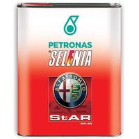 Моторное масло Selenia STAR 5W40 2Л