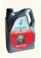 Моторное масло Selenia STAR 5W40 5Л