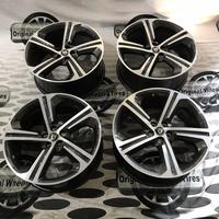 JGHK8M-1007-GA GMF  Original Wheels-Tires WID17219