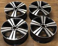 MRA16740120000 BKF  Original Wheels-Tires WID16799