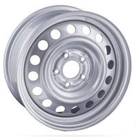8555T Silver  Steel TREBL WID17247