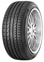 Continental ContiSportContact 5 FR 96W