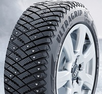 Goodyear Ultragrip Ice Arctic шип R16 215-60 99 T