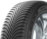 Michelin Alpin 5 R17 215-55 94 V