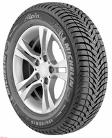 Michelin Alpin A4 R15 185-60 88 T