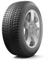 Michelin Latitude Alpin 2 R16 215-70 104 H