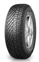 Michelin Latitude Cross R16 265-70 112 H