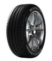 Michelin Pilot Sport 4 R20 255-40 101 Y