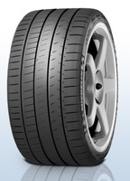 Michelin Pilot Super Sport R19 255-35 92 Y