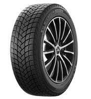 Michelin X-Ice Snow R16 205-55 94 H