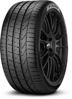 Pirelli PZero Run Flat 106W