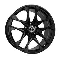 MR2188 MATTE-BLACK FORGED Replica FORGED WID27960