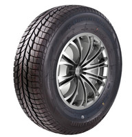 PowerTrac SnowTour 113R