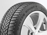 Dunlop SP Winter Sport 5 SUV XL 107H