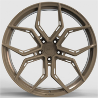 WS2108 TEXTURED BRONZE FORGED WS FORGED WID26264