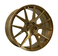 WS2121 FULL BRUSH BRONZE FORGED WS FORGED WID26235