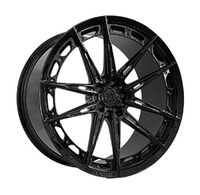 WS2231 GLOSS BLACK FORGED WS FORGED WID27210